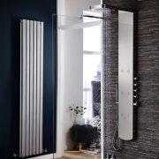 Contemporay showers 10 - Bathroom Depot Leeds