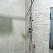 Contemporay showers 3 - Bathroom Depot Leeds