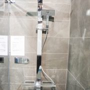 Contemporay showers 6 - Bathroom Depot Leeds