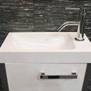 Cloackroom bathroom basins 2 - Bathroom Depot Leeds