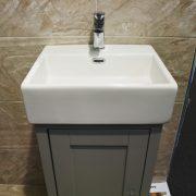 Cloackroom bathroom basins 12 - Bathroom Depot Leeds