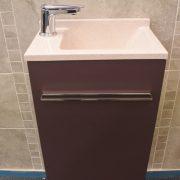 Cloackroom bathroom basins 11 - Bathroom Depot Leeds