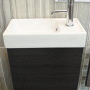 Cloackroom bathroom basins 15 - Bathroom Depot Leeds