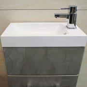Cloackroom bathroom basins 14 - Bathroom Depot Leeds