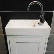 Cloackroom bathroom basins 16 - Bathroom Depot Leeds
