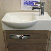 Cloackroom bathroom basins 17 - Bathroom Depot Leeds