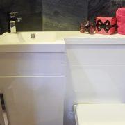 Cloackroom bathroom basins 4 - Bathroom Depot Leeds