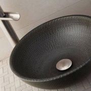 Natural stone bathroom basins 1 - Bathroom Depot Leeds