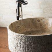 Natural stone bathroom basins - Bathroom Depot Leeds