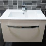 Wall hung bathroom basins - Bathroom Depot Leeds