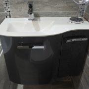 Wall hung bathroom basins 2 - Bathroom Depot Leeds