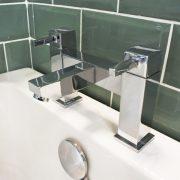 Bath filler taps 2 - Bathroom Depot Leeds