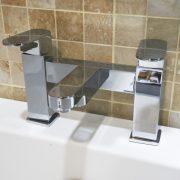 Bath filler taps 4 - Bathroom Depot Leeds