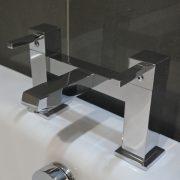 Bath filler taps 3 - Bathroom Depot Leeds