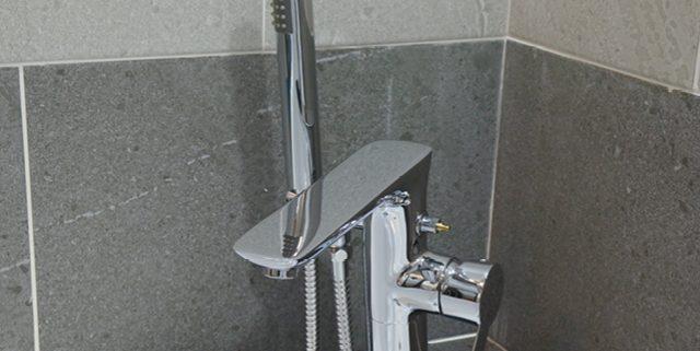Bath shower mixer taps 4 - Bathroom Depot Leeds