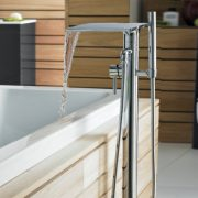 Bath shower mixer taps - Bathroom Depot Leeds