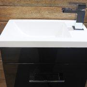 Cloackroom bathroom furniture 6 - Bathroom Depot Leeds