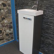 Cloackroom bathroom furniture - Bathroom Depot Leeds