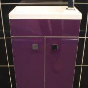Cloackroom bathroom furniture 9 - Bathroom Depot Leeds