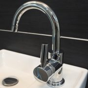 Contemporary basin taps 5 - Bathroom Depot Leeds