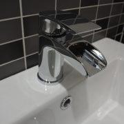 Contemporary basin taps 4 - Bathroom Depot Leeds