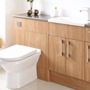 Bathroom fitted furniture 7 - bathroom depot leeds