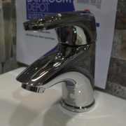 Mini basin tap 1 - Bathroom Depot Leeds