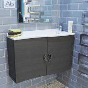 Modular bathroom furniture 11 - Bathroom Depot Leeds