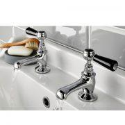 Traditional basin taps 5 - Bathroom Depot Leeds