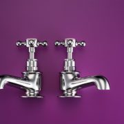 Traditional basin taps 2 - Bathroom Depot Leeds