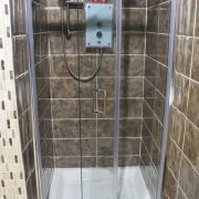 Bi-fold shower enclosures, shower cubicles - Bathroom Depot Leeds