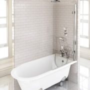 Concealed shower traditional - Bathroom Depot Leeds