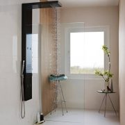 Column showers 1 - Bathroom Depot Leeds