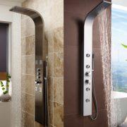 Column showers 7 - Bathroom Depot Leeds