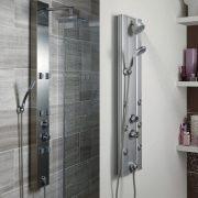 Column showers 8 - Bathroom Depot Leeds