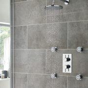 Concealed showers 6 - Bathroom Depot Leeds