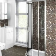 Quadrant shower enclosures, shower cubicles - Bathroom Depot Leeds 10