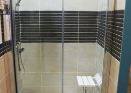 Sliding door shower enclosures, shower cubicles - Bathroom Depot Leeds 5